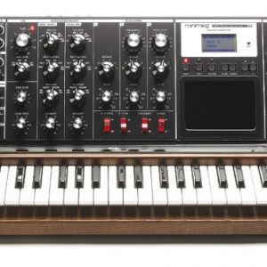 Moog Summer Camp
