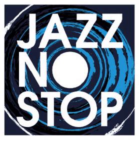 Jazznostop/Luca Bragalini