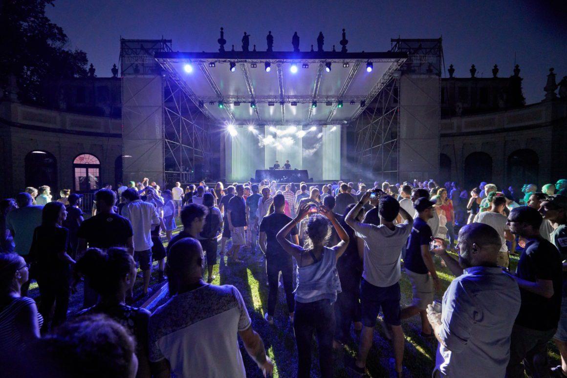 Venice Met Fest 2018