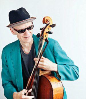 Hank Roberts | The Art of Improvisation