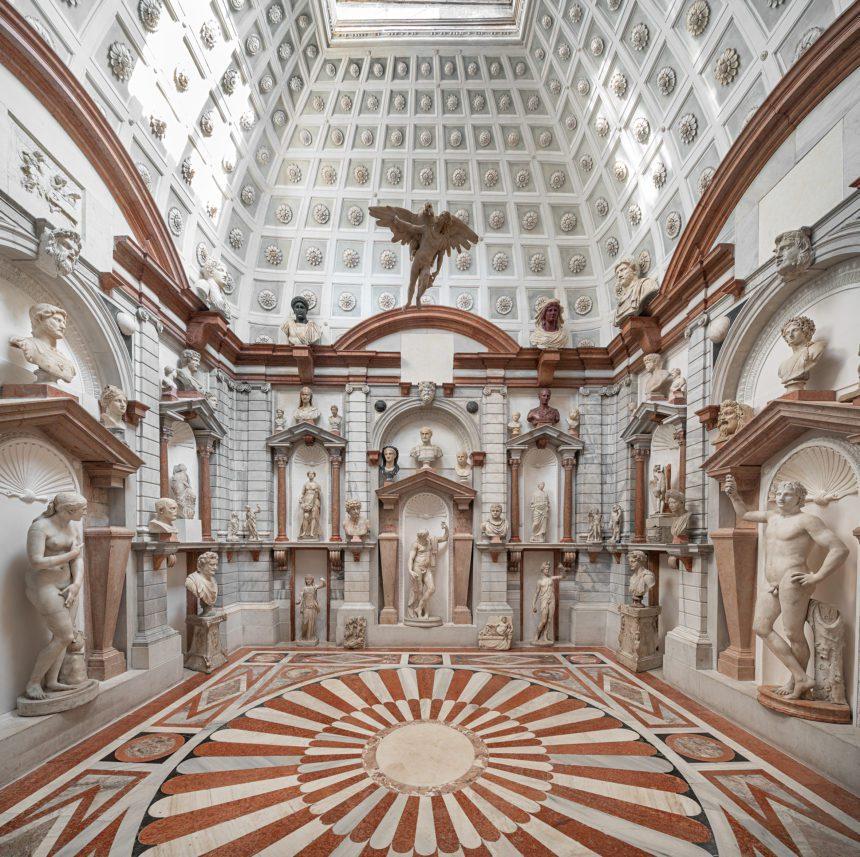 Palazzo Grimani - Domus Grimani