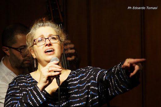Rachel Gould - Workshop Veneto Jazz